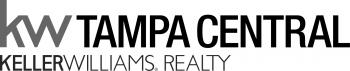 KellerWilliams Realty TampaCentral Logo GRY