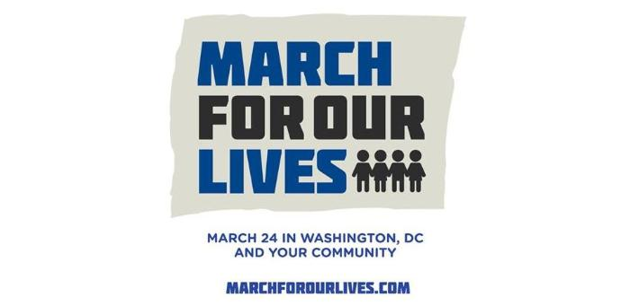 Lyft Free Rides At March For Our Lives